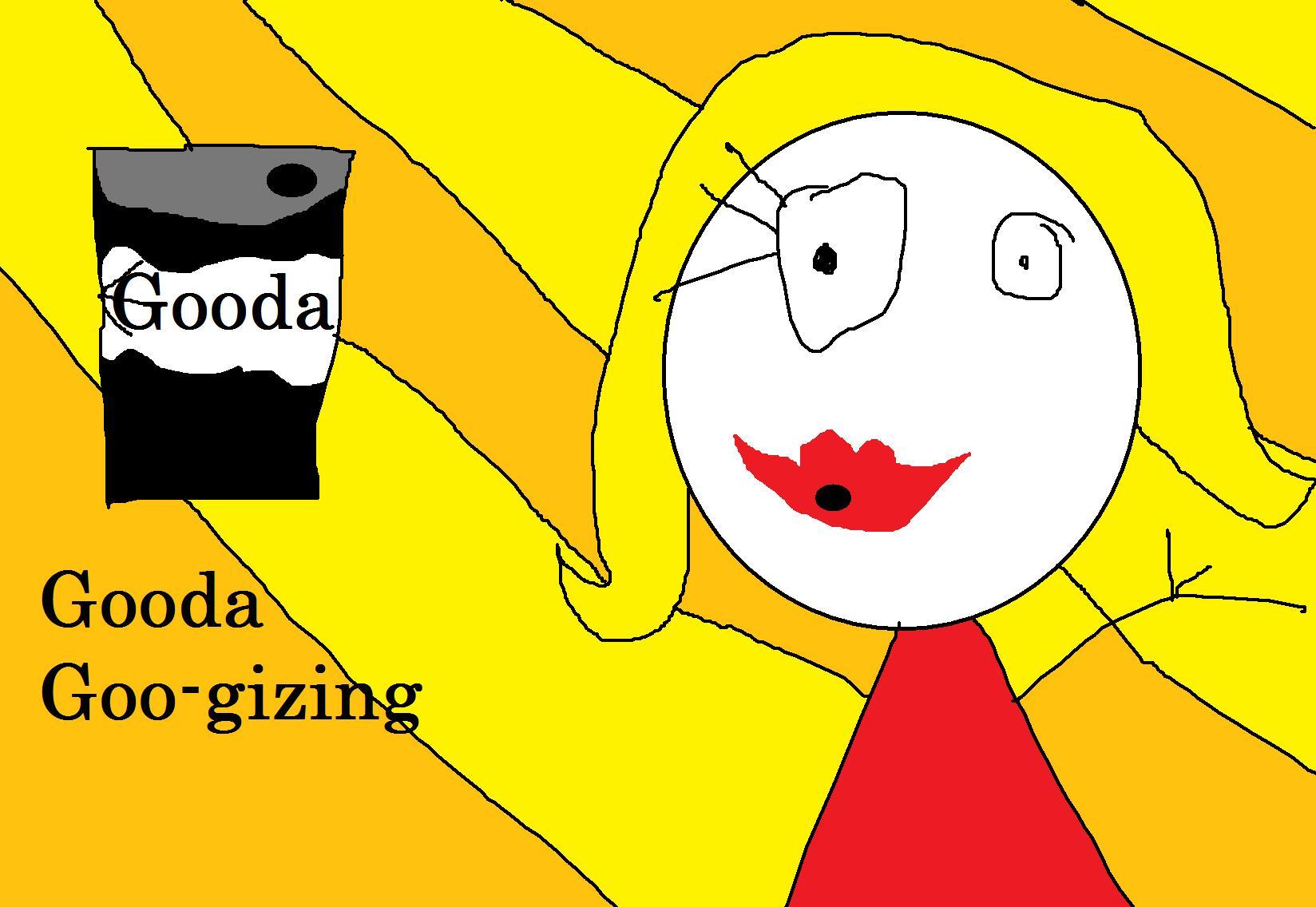 Gooda