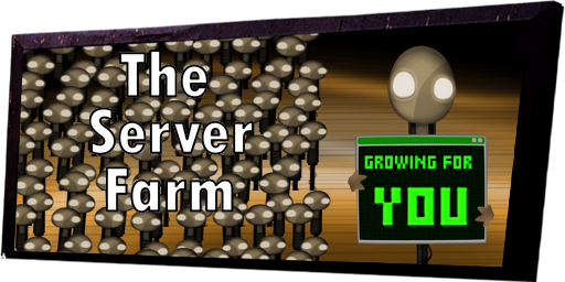 The Server Farm