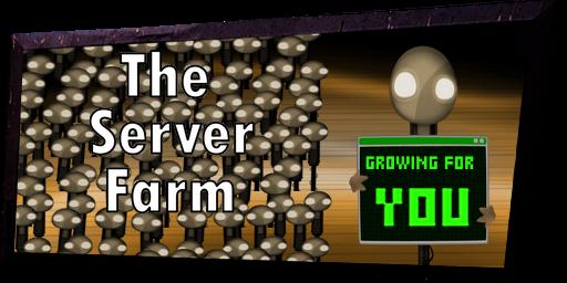 The Server Farm