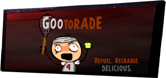 GOOTORADE