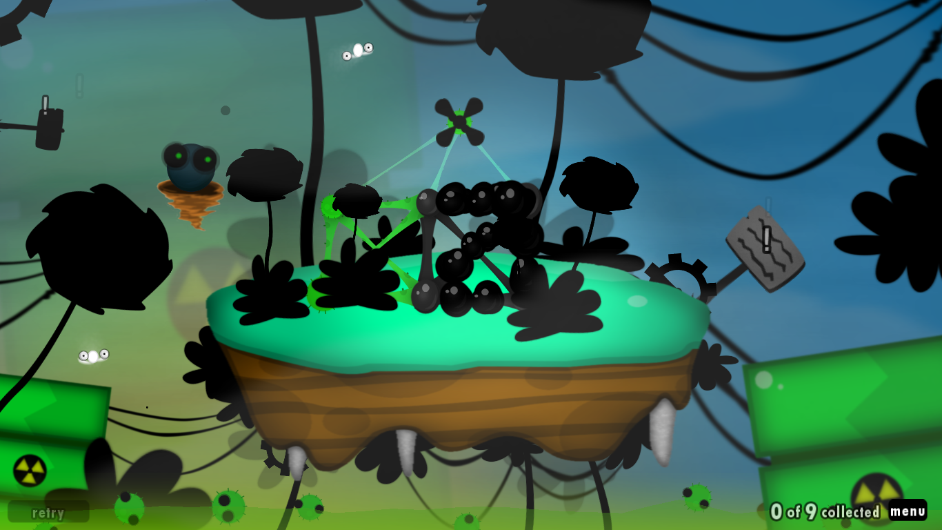 World of Goo: Lost in Paradise | World of Goo