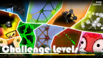 Poster of Challenge Levels