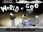 Hiking Adventure cover