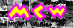 The Poster for Mystify Collision World 2013