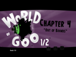 Chapter 4!
