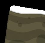 second custom cliff