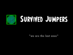 Survived Jumpers