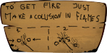 Signpost of Fuse Bug