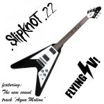 Flying V Cover