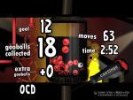 OCD score