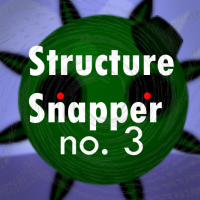 Go snap that structure for the last time! if you can.