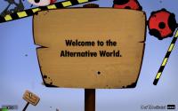 Alternative Sign Painter