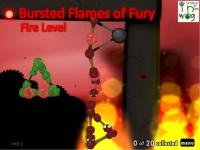 Bursted Flames of Fury (Fire Level)