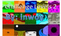 Poster of Challenge Levels 2