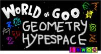 Poster of Geometry Hyperspace