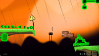 Screenshot of Level