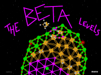 the Almighty BETA levels