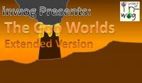 The Goo Worlds Extended Version Poster