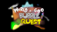 World of Goo: Bubble Quest Version 0.9 Poster