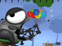 nice balloons fisty