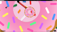 donut ball