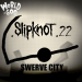 Swerve City Cover