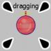 Linking Balloon dragging